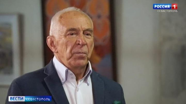 """Александр Пашутин стал гостем кинофорума """"Золотой витязь"""""""