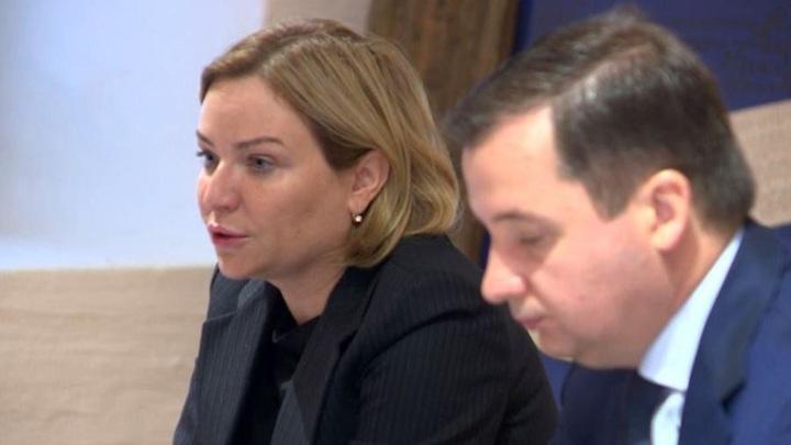 Министр культуры РФ: требуется серьезная реставрация объектов культурного значения в Архангельске
