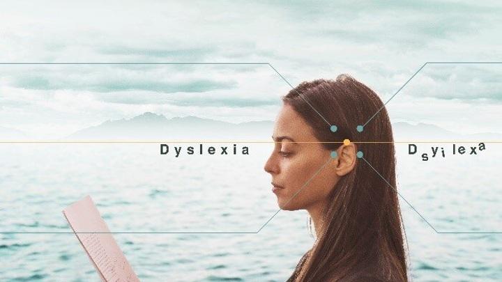 Дислексики воспринимают слово не целиком, а как набор отдельных букв.