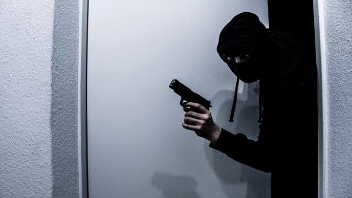 В центре Москвы из банка украли более 157 миллионов рублей