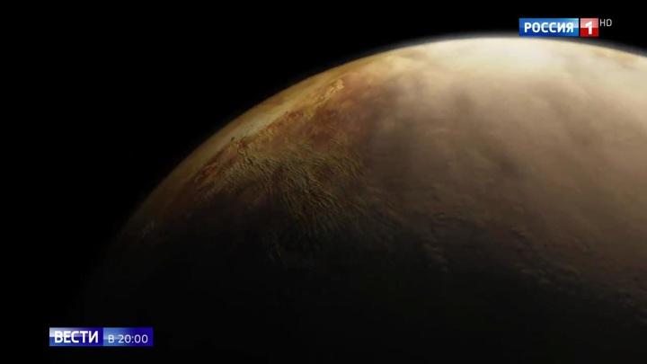 """Начало космической гонки за Венеру: на """"русской планете"""" нашли следы жизни"""