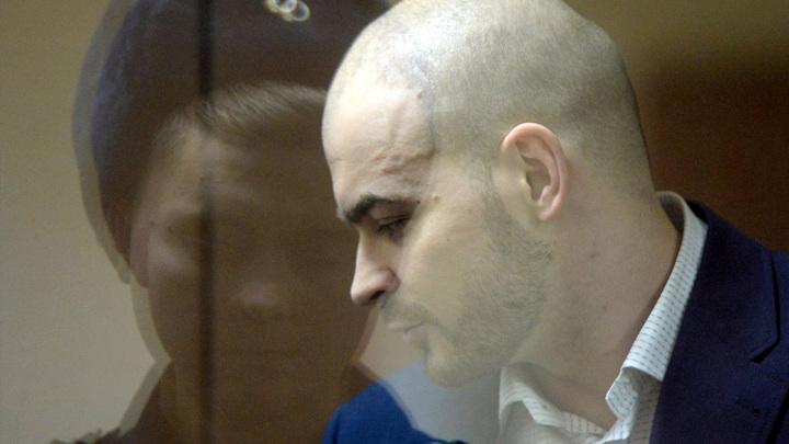 Адвокат Тесака попросил СК возбудить дело об убийстве националиста