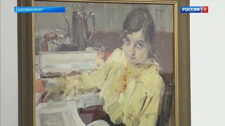 В Ельцин Центре – выставка«Авангард. На телеге в XXIвек»