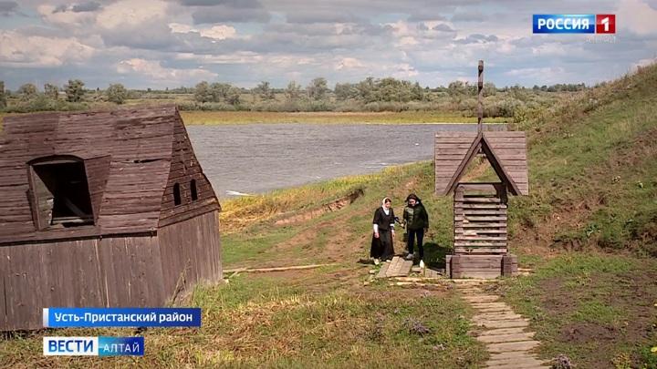 Алтайские географы получили грант на изучение и благоустройство источников