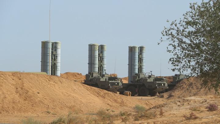 В Турции предупредили США о последствиях давления из-за С-400
