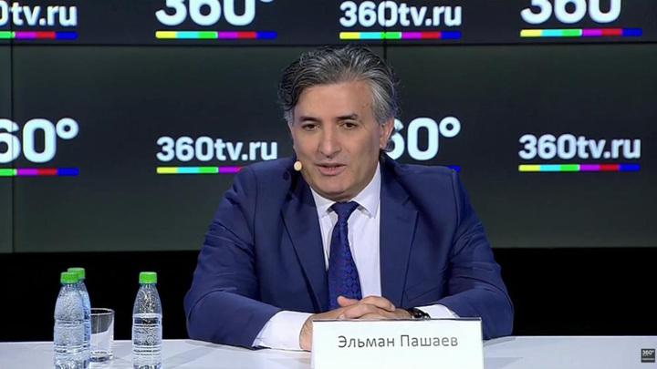 Пашаев поведал о поисках свидетелей для Ефремова
