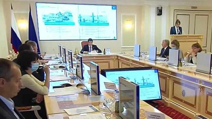 Ямал стал участником научно-образовательного центра мирового уровня