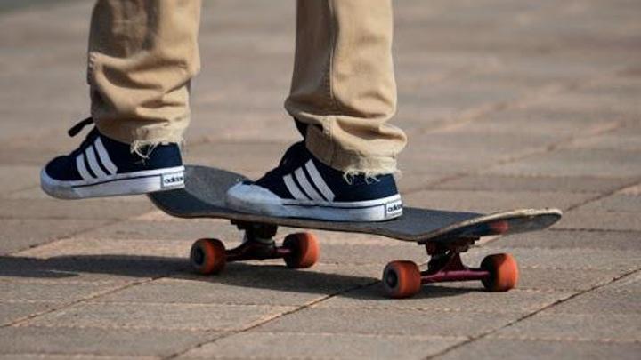 В Краснодаре открыли скейт-парк международного уровня