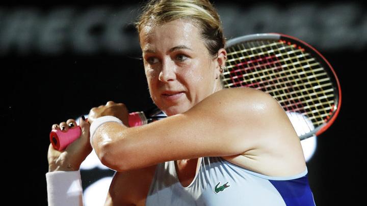 Павлюченкова обыграла Киз на старте турнира в Испании