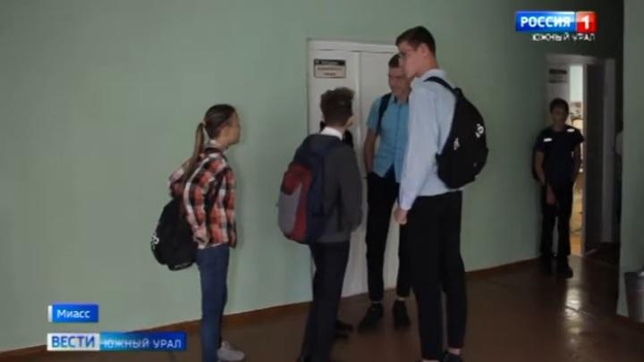 В Челябинской области живут братья-гулливеры