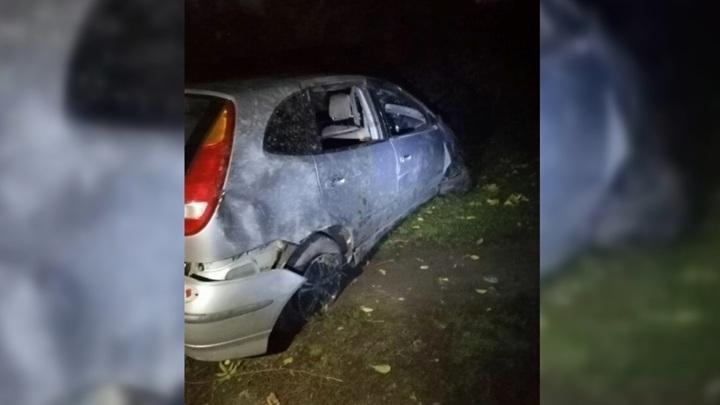 Последний маневр: новосибирец и его пассажирка погибли во время обгона