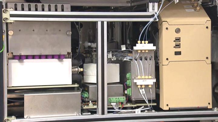 В общественных местах появятся приборы, улавливающие вирусы и токсины