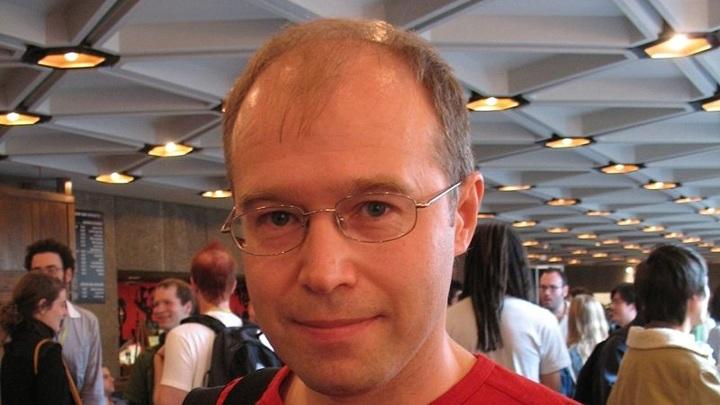 Константин Эдуардович Бронзит /commons.wikimedia.org/