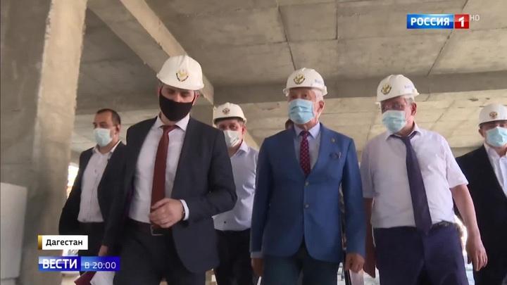 Завоевать уважение и доверие дагестанцев: кто сменил Васильева на посту главы республики