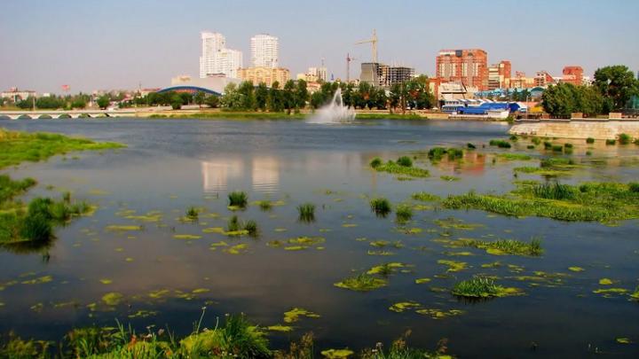 12 миллионов в воду канули. Прокуратура заподозрила хищение денег при очистке реки Миасс