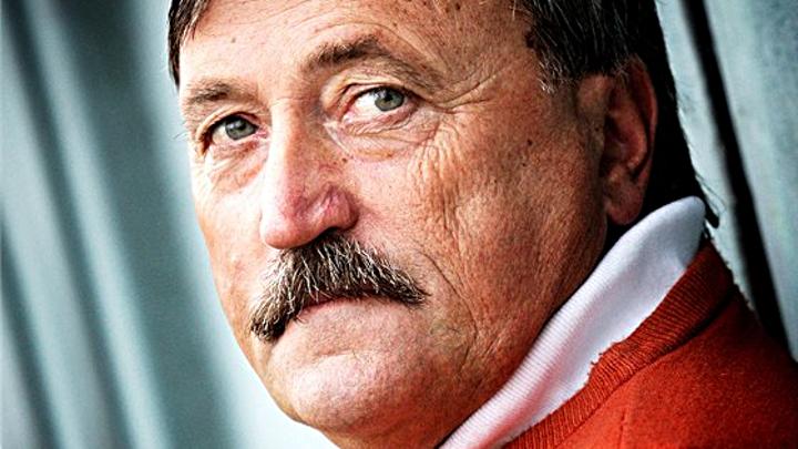 Прославленный футболист Паненка госпитализирован и находится в реанимации