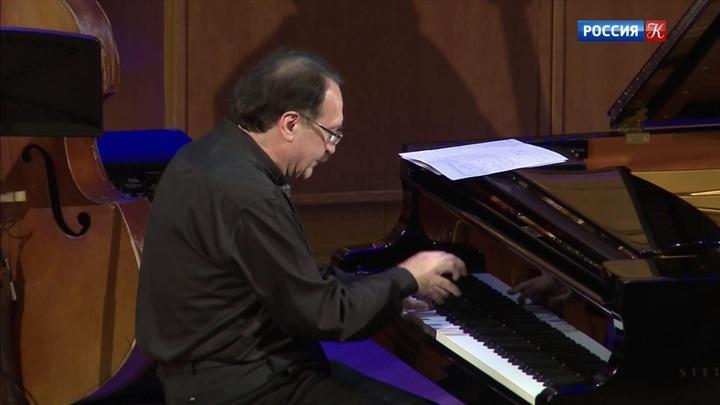 Юбилейный концерт Даниила Крамера состоялся в Большом зале Консерватории