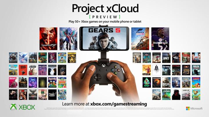 Игровой стриминг Microsoft проникнет на iOS через браузер