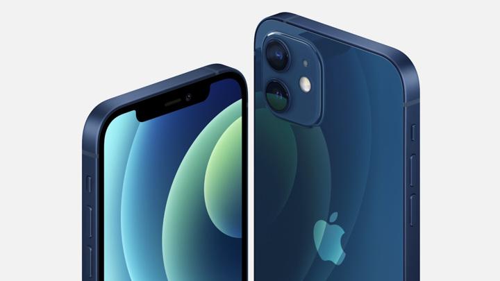 Раскрыты первые подробности об iPhone 13