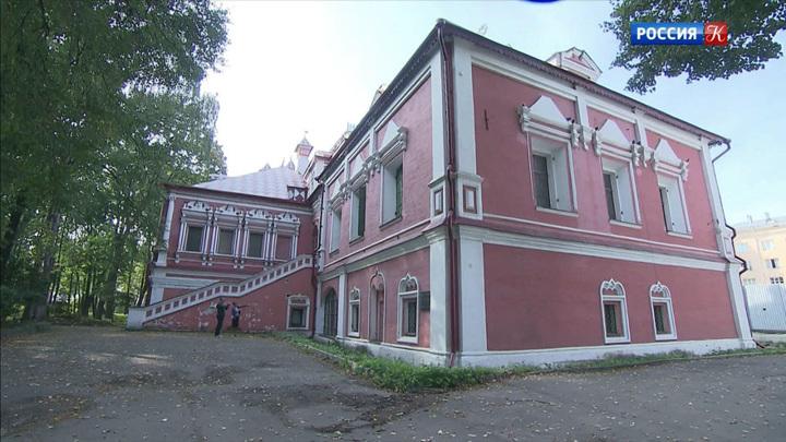 Доступ к нескольким памятникам архитектуры столицы до сих пор остается закрытым