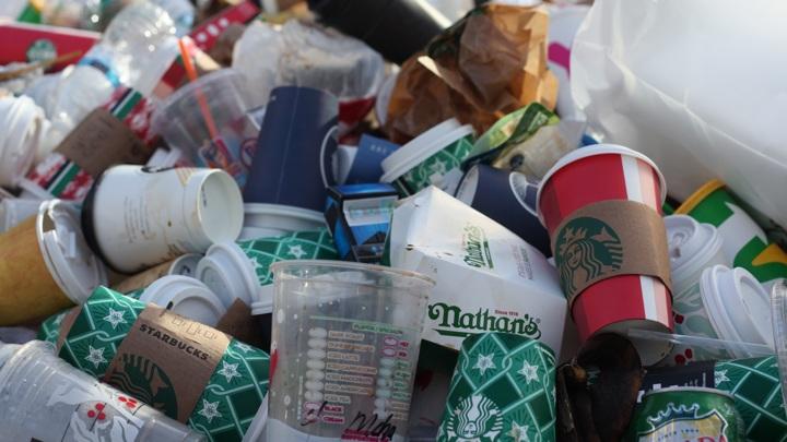 Правительство утвердило требования к переработке мусора