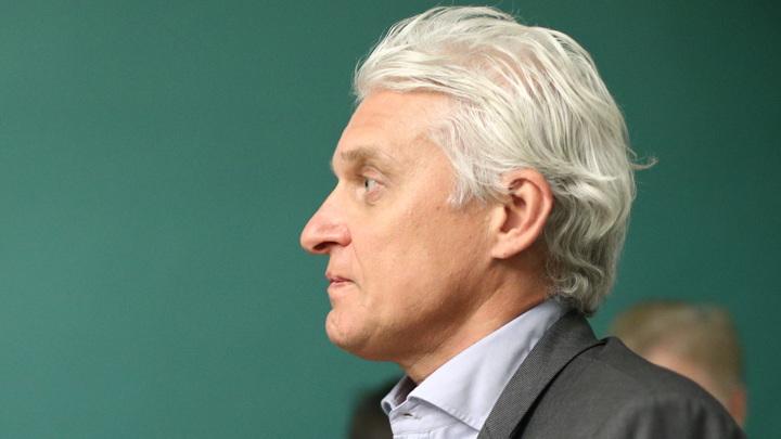 "Олег Тиньков объяснил отказ от сделки с ""Яндексом"""