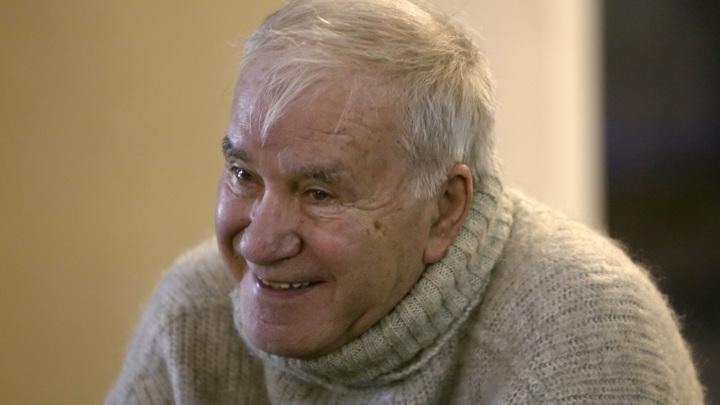 Умер Виталий Аксенов