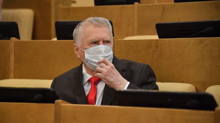 Жириновский высказался за отказ от преподавания иностранных языков
