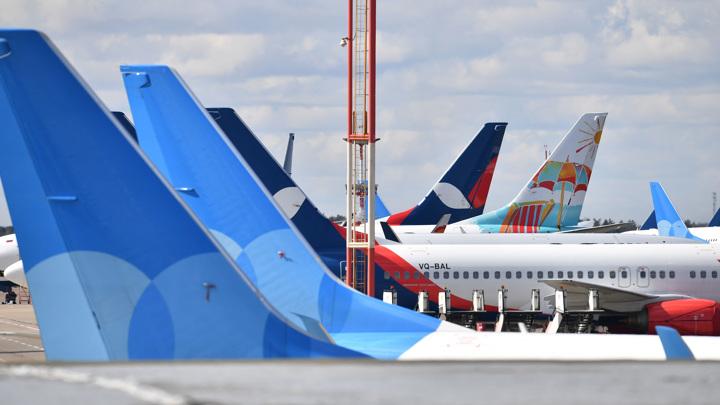 Россия возобновила полеты во Францию и Чехию