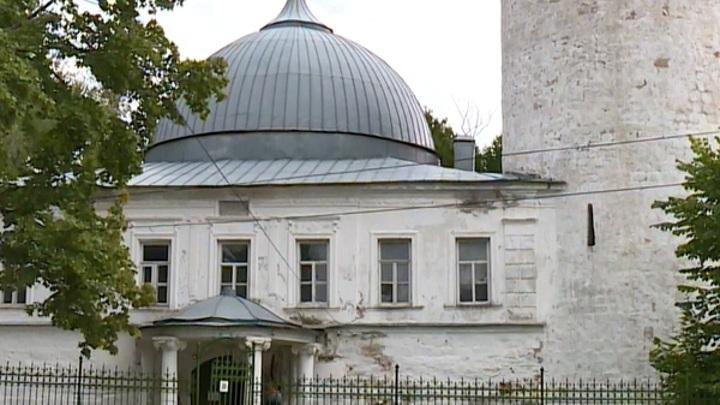 В Касимове отреставрируют два памятника архитектуры