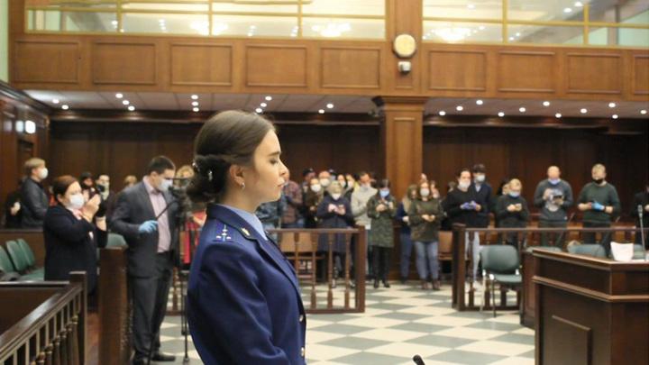 Против бывшего адвоката Ефремова возбудили дело