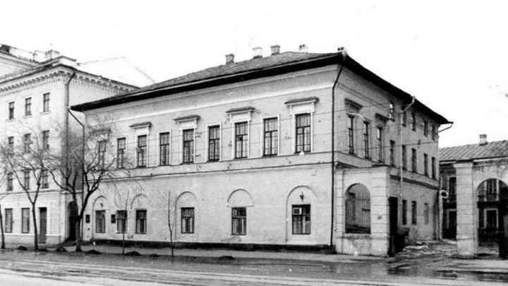 Дом Коровина, где продали лестницу, могут взять под охрану государства