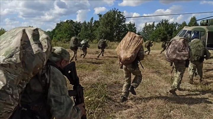 Разная мотивация: чем российские ЧВК отличаются от западных