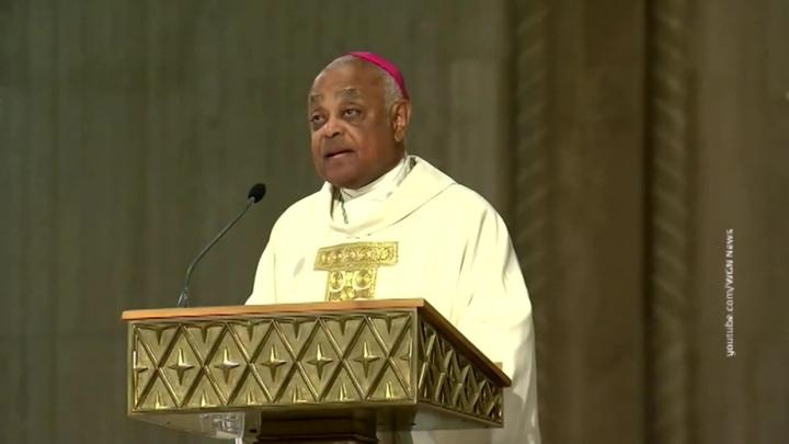 Афроамериканец впервые назначен кардиналом: он поддерживает ЛГБТ и не любит Трампа