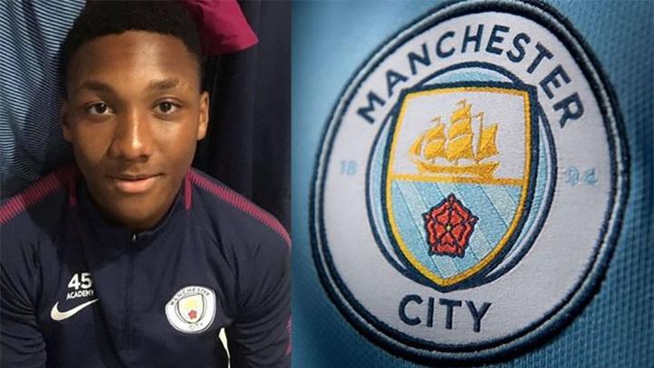 """Смерть юниора футбольной академии """"Манчестер Сити"""". Игрок мог покончить с собой"""