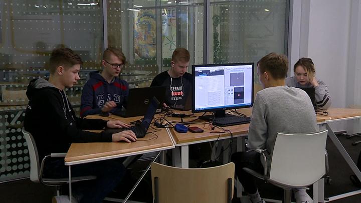"""Студенты """"Сириуса"""" научились отражать финансовые кибератаки"""