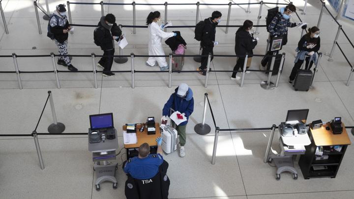 Россия выступила против предложения США ужесточить порядок выдачи виз журналистам