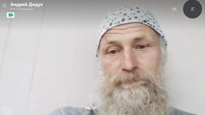 Наш ответ Спайдермену: красноярский ветеран-скалолаз покорил западные СМИ
