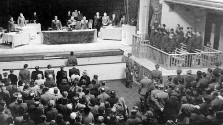 Самые кровавые палачи: ФСБ назвала имена пособников нацистских карателей