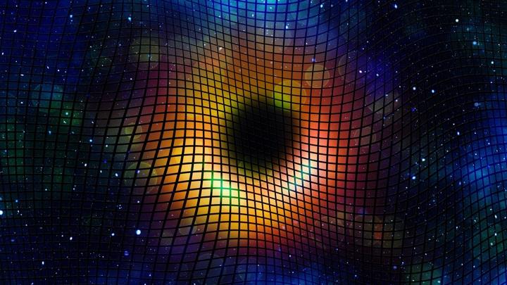 Третий сезон поиска гравитационных волн оказался богатым на открытия.
