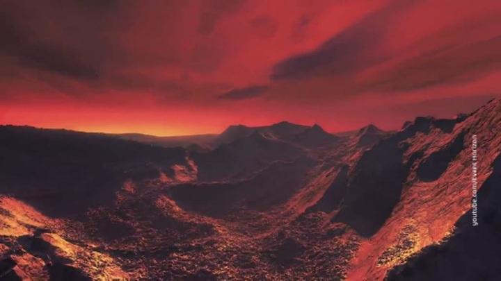 Астрономы открыли пригодный для жизни мир