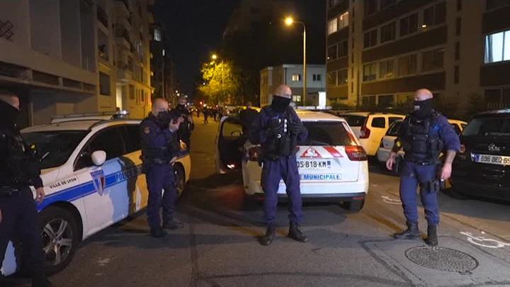 Многодетный отец обстрелял и сжег супругу на юго-западе Франции