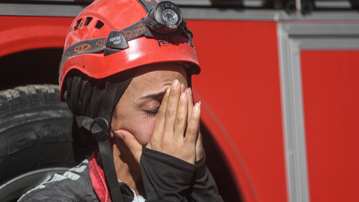 Число погибших при землетрясении в Турции увеличилось до 91