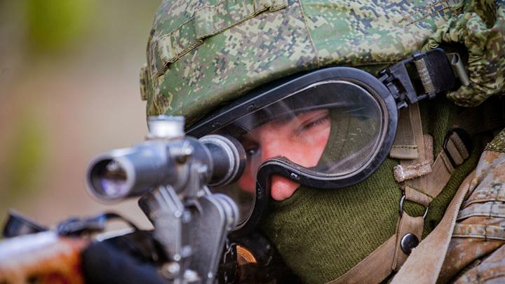 Война с Россией выльется для Украины во вручение цветов на скорость