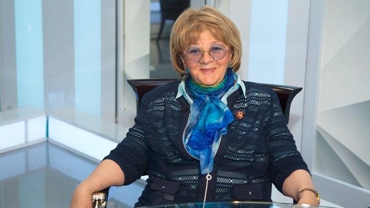 Режиссёр солнечных комедий: 80 лет исполняется Алле Суриковой