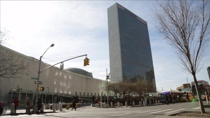 Совбез ООН обсудит ситуацию в зоне палестино-израильского конфликта
