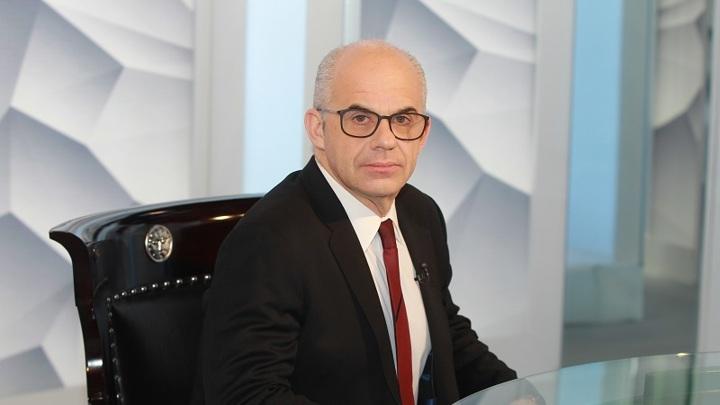 Новым руководителем «Новой оперы» станет Антон Гетьман