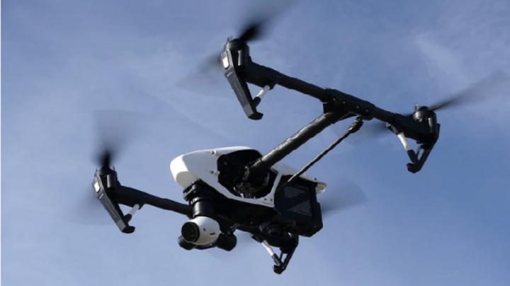 Строить фанерный комбинат в Костромской области помогут дроны