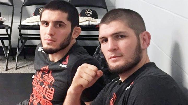 Хабиб Нурмагомедов вернется в UFC
