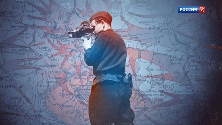 О работе фронтовых операторов в годы войны